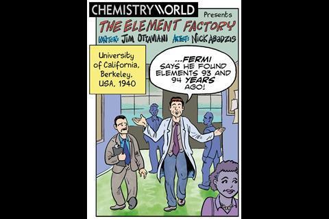 Plutonium comic 01